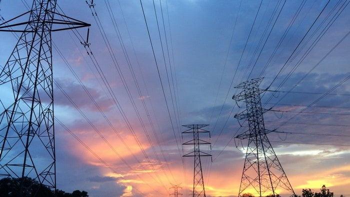 isključenja struje